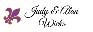 Judy & Alan Wicks